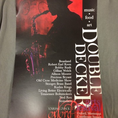 2004 Festival Poster