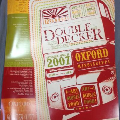 2007 Festival Poster