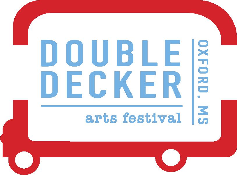 Double Decker Arts Festival, Oxford MS