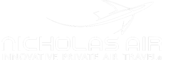 Stage Sponsor - Nicholas Air